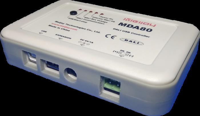 MDA80