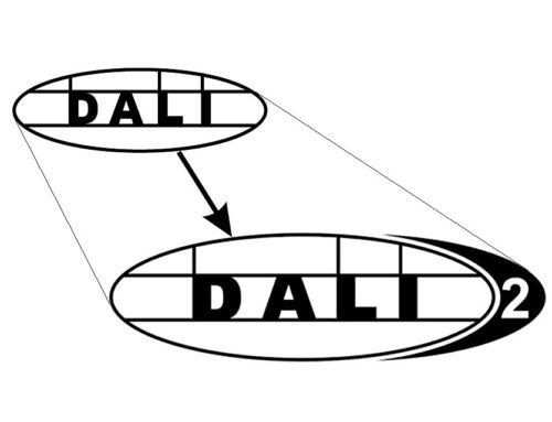 大力哥谈 DALI – 再不上 DALI-2 你就 OUT 了!
