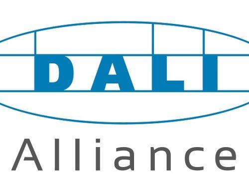 大力哥谈 DALI – DALI 联盟归来